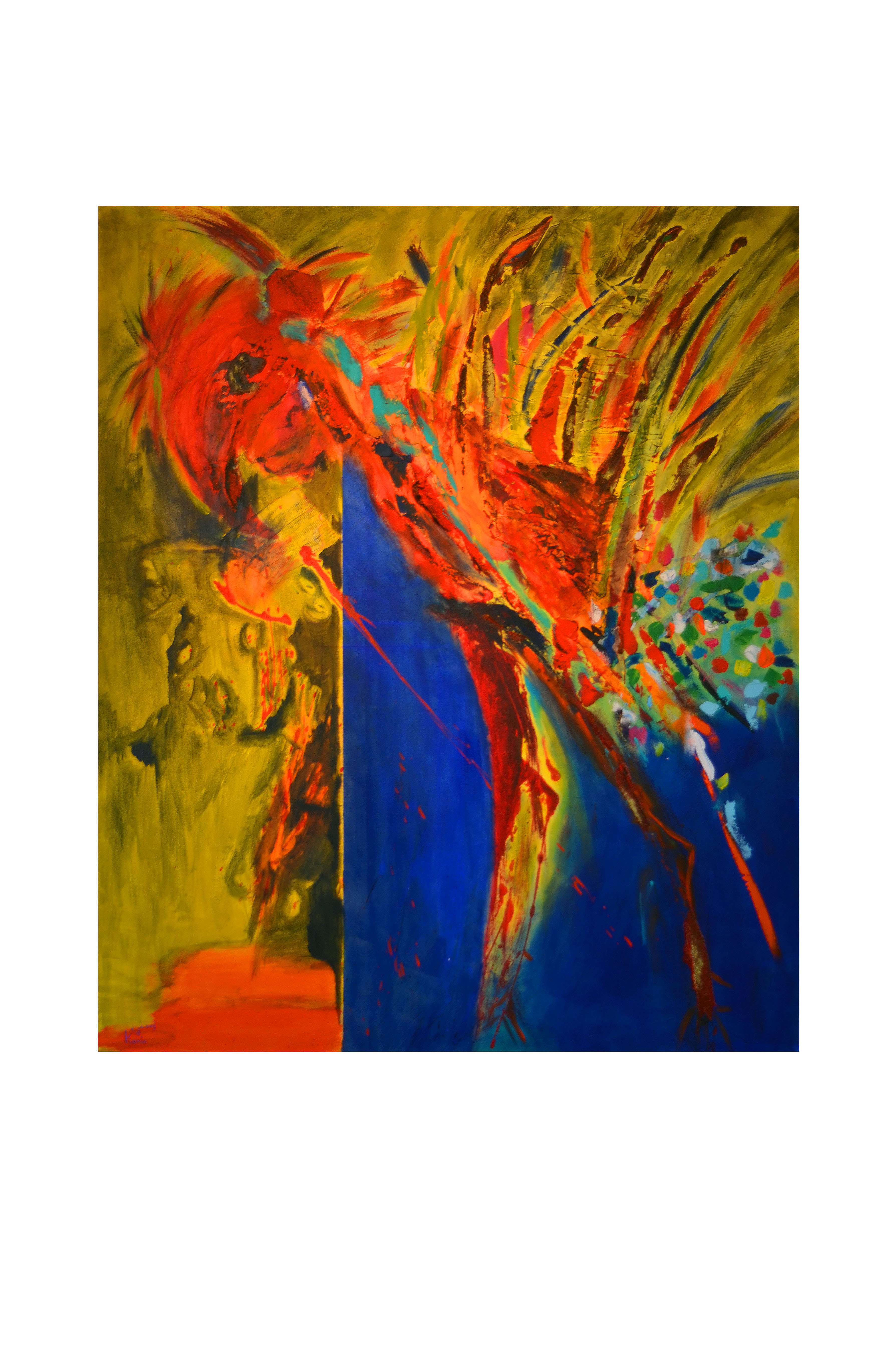 schilderij nr.1