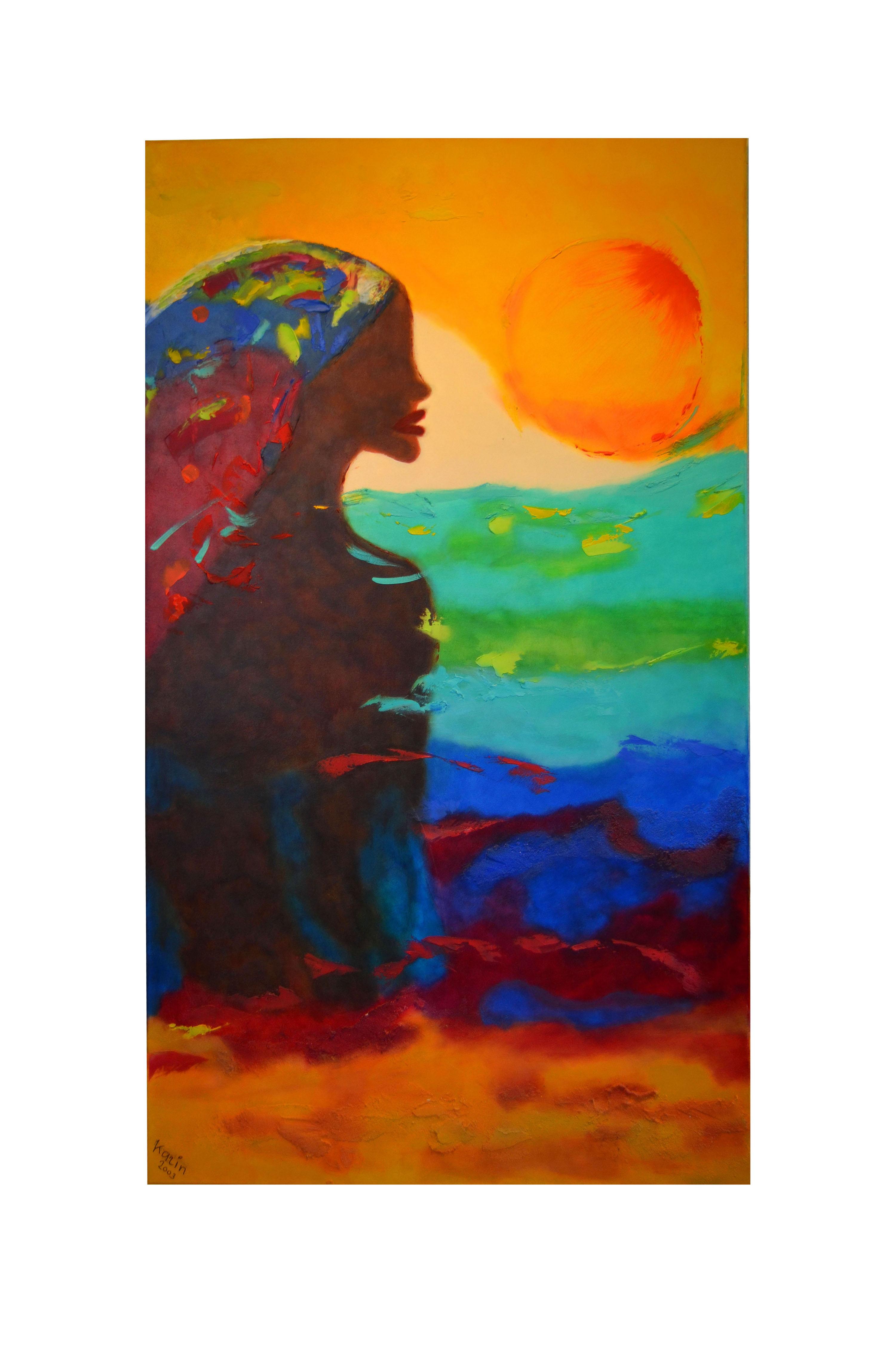 schilderij nr.2