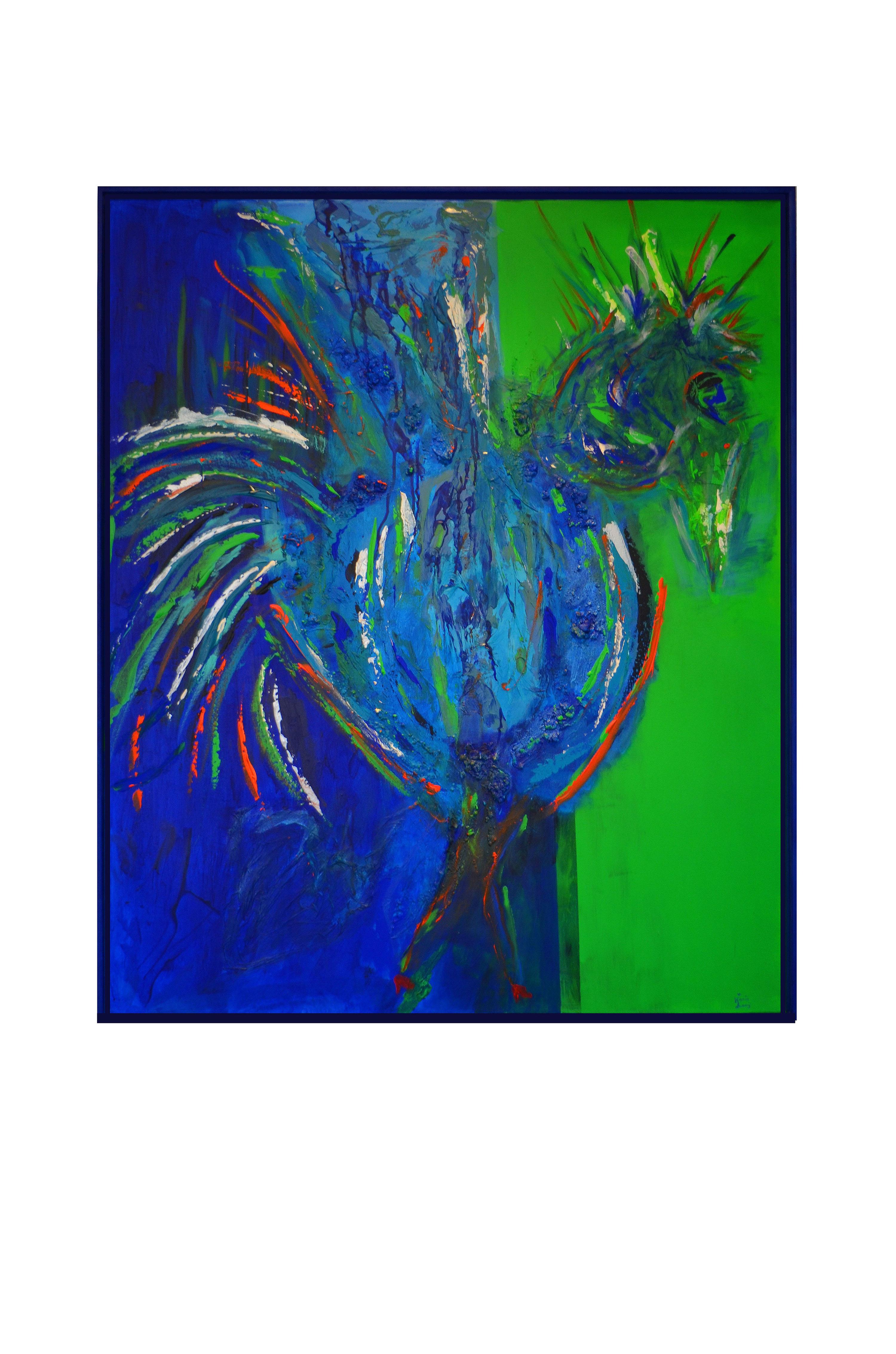 schilderij nr.3