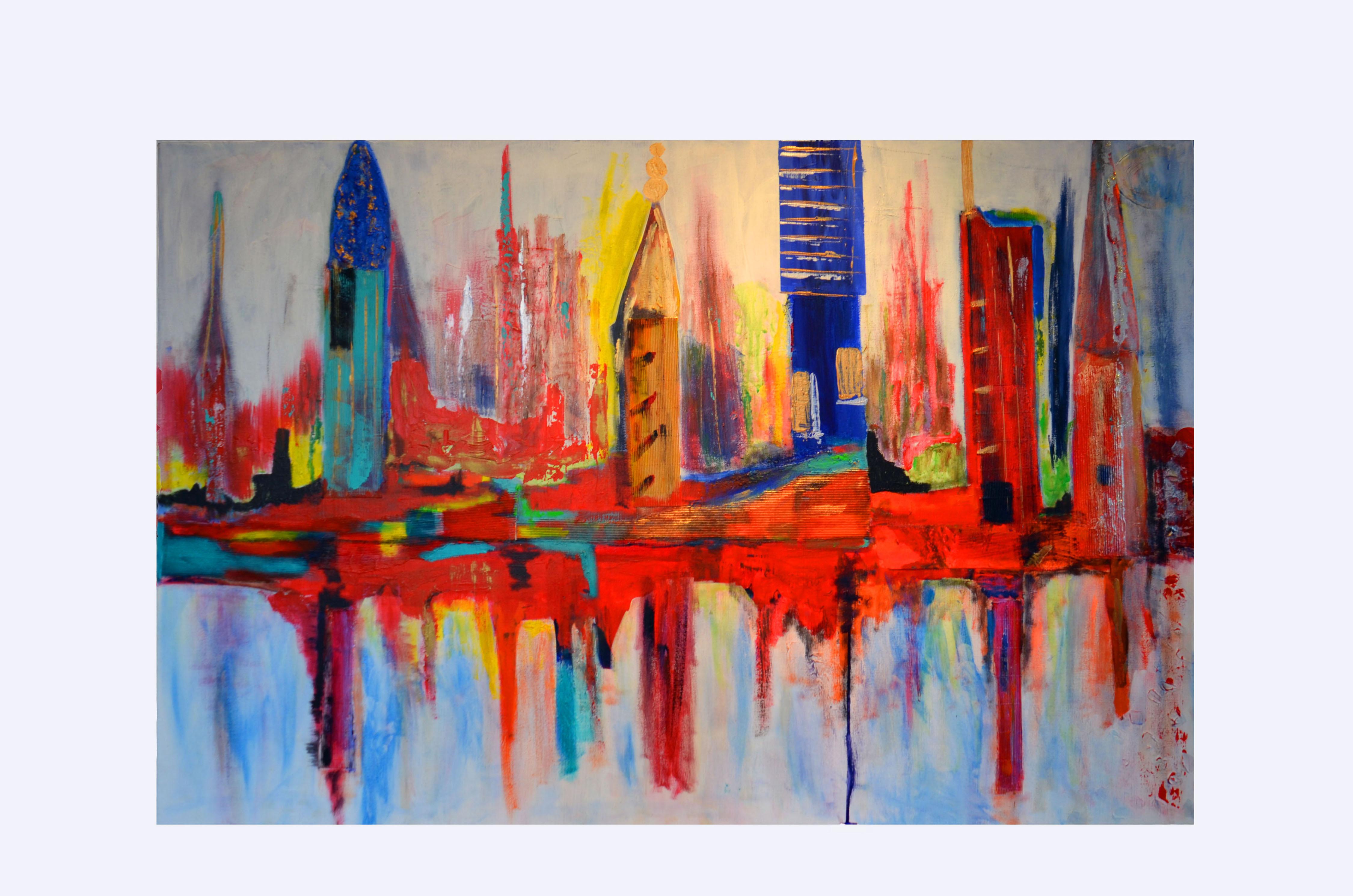 schilderij nr.5